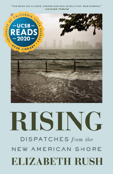 "Cover of the book ""Rising"""